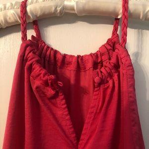 Beautiful, Flowy, boho dress/coverup.
